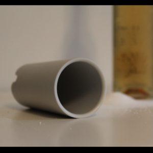 Bicchiere compostabile 2