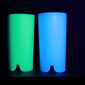 bicchieri luminescenti