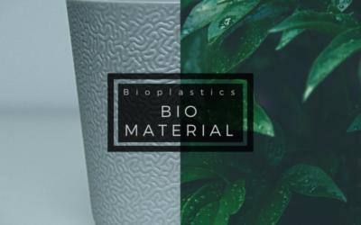 Dalla natura alla natura: le Bioplastiche.