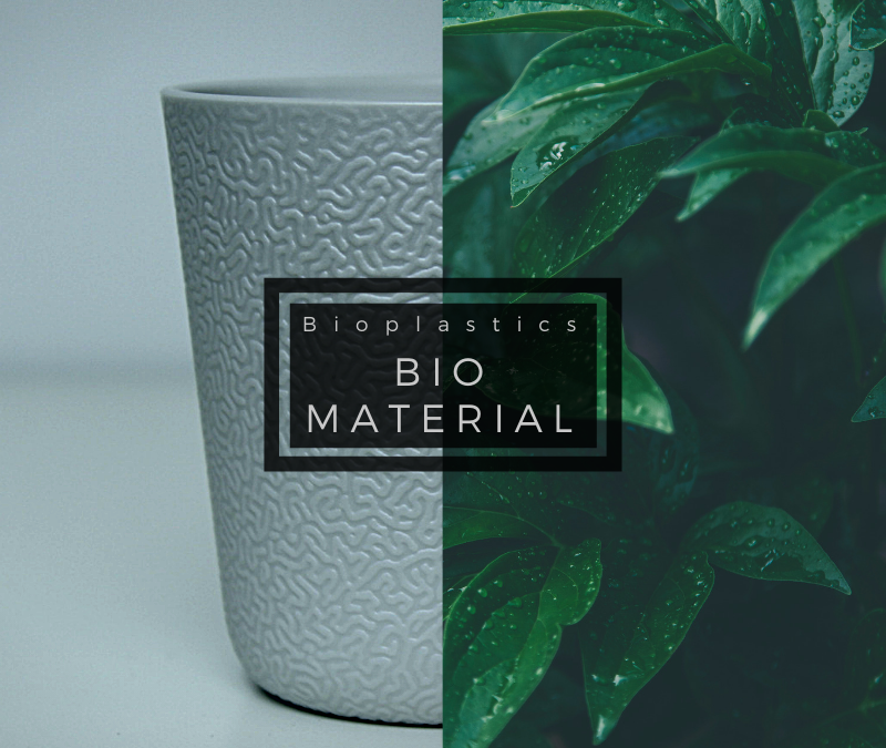 From Nature to Nature: Bioplastics.